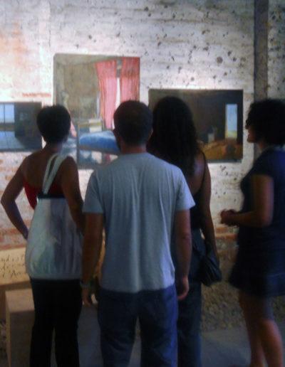 Biennale di Venezia Mostra 02