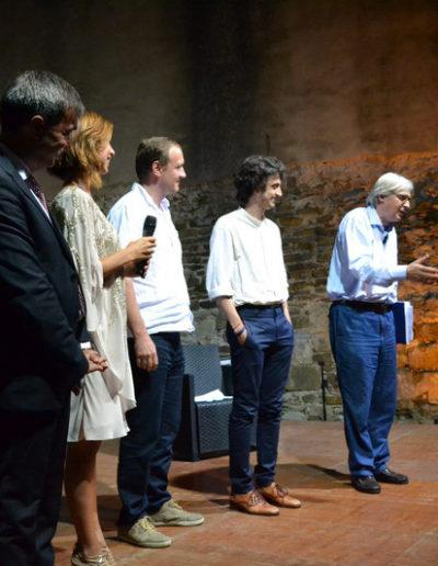Premio Pio Alferano Premiazione 03