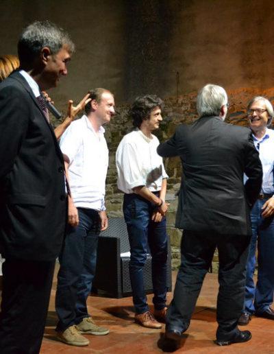Premio Pio Alferano Premiazione 05