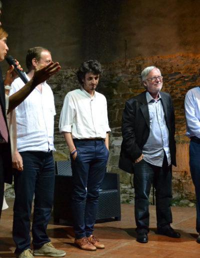 Premio Pio Alferano Premiazione 06