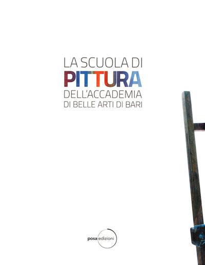 La scuola di pittura dell'Accademia delle Belle Arti di Bari